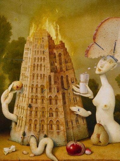 Visionnaires et incendiaires